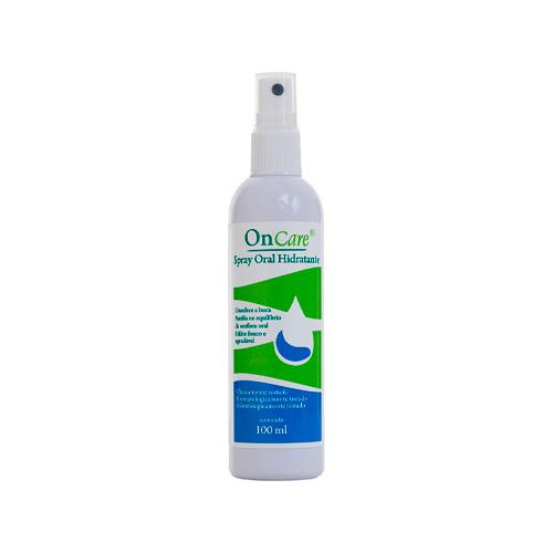 Spray Oral Hidratante